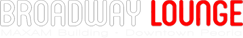 The Waterhouse's Broadway Lounge Logo